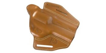 CHIAPPA RHINO – 4″ Leather Concealment Holster (791.017)